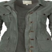 IMPORTED USED CLOTHING AND JACKETS