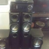 Lg ARX 5000 sound system