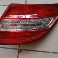 Merc W204 Brand New Facelift LED Taillamp Selling for R2500
