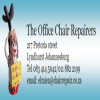 Repairs to office furniture