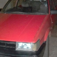 TOYOTA COROLLA 1.3 CHIZZEL NOSE FOR SALE