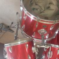 Tamaya Royal Star Drum Kit