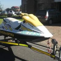 seadoo jetski for sale