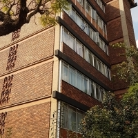 Two Bedroom Flat For Sale - Univer