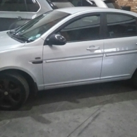 Hyundai accent GOOD CONDITION  FOR SALE