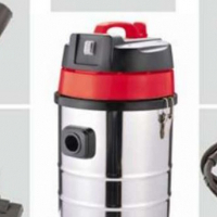 30 liter Wet & Dry Vacuum Cleaner 1200 W