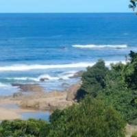 RAMSGATE – VACANT SEA VIEW LAND – WALK TO BLUE FLAG BEACH!! R780 000