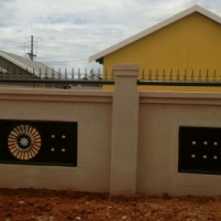 TWO bedroom & 1 bathroom house for RENT in Mahube Valley
