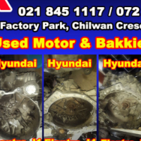 Hyundai Gearboxes for sale