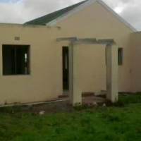 Unfinished houses for sale at discount direct from the developer