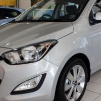 Hyundai i20 urgent sale