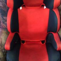 Safeway Booster Car Seat