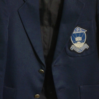 Sunlands Blazer and 2 School Trousers