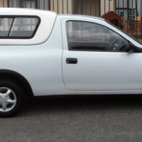 Opel Corsa Utility 1.4