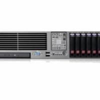 HP PROLIANT DL380G5