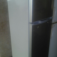 agently selling a silver hisense H220TME Refrigerator