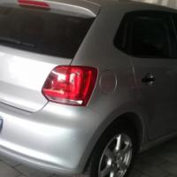 used 2012 polo 1.4  C/L