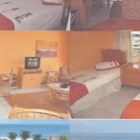 2 Bedroom sea view unit, Chesapeake Bay, Margate