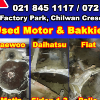Citroen, Daewoo, Daihatsu, Fiat, Ford Gearboxes for sale