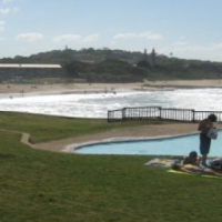 PAY FOR 5 OOS NIGHTS STAY FOR 7 NIGHTS St Michaels-on-Sea 1 bedroom self-cater holiday flat sleeps 4