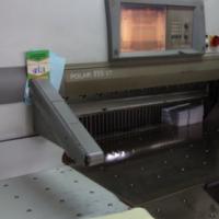 Buy Used 2005 Polar 115XT Machine