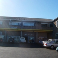 2 BEDROOM FLAT FOR SALE IN KLEINMOND, W.C.