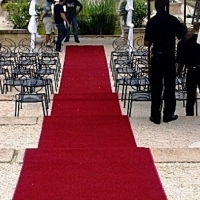 RED CARPETS, STANCHIONS & BRIDAL ARCH FOR HIRE – AMAZING DISCOUNTED PRICES!! RANDBURG