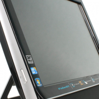 """HP TOUCHSMART 600 23"""" ALL IN ONE PC"""