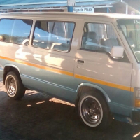 Toyota Hi-ace Siyaya for sale