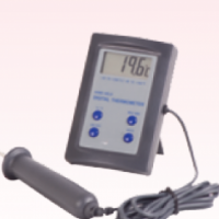 RECALIBRATABLE COOKING THERMOMETER