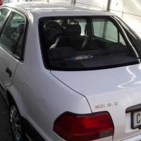 160i corolla auto 1999