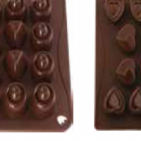 MOULDS CHOCCOICE