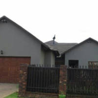 Lovely neat Home in Security Complex. Bhubezi Village