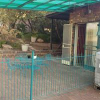 Tuinwoonstel  1slaapkamer in Mnandi op plot te huur