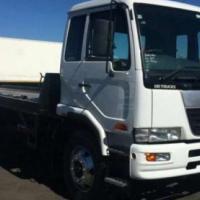 Nissan UD90 ROLLBACK Rigid Trucks