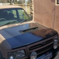 Mazda Double Cab for sale