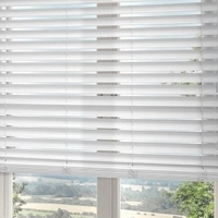 BLINDS , SILVER NEW , 50mm, FOR SALE
