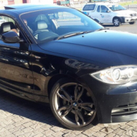 2010 BMW 135i M-Sport Coupe 3-Door Automatic