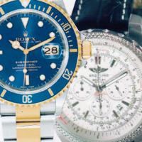 Swiss Watch Look a likes