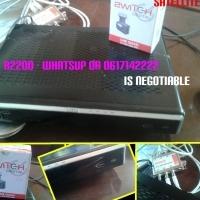 Complete DSTV Combo