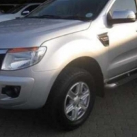 Ford Ranger 3.2 double cab