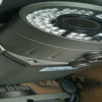 CCTV Camera 60m IR 2.8-12mm Verifocal New