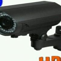 CCTV Cam 2MP Motorized Lens 40mIR 2.8-12mm VF New
