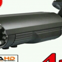 CCTV Camera 100m IR 5-100mm Verifocal New