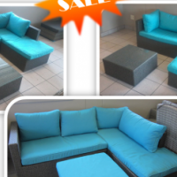 NEW Outdoor Patio Furniture Sets_from R1999