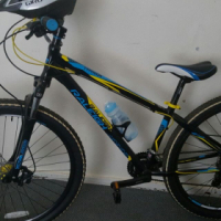 Raliegh Typhoon 29er Mountain Bike
