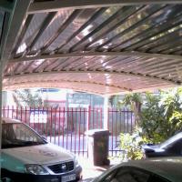 Big Beautiful Carport Roofs for sale Urgently