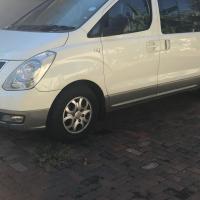 HyundaiH12.4GLS2009model
