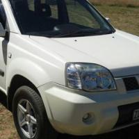 2005 Nissan X Trial ism 2L