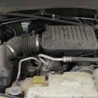 Engines for Dodge Nitro 2.8 and 3.7
